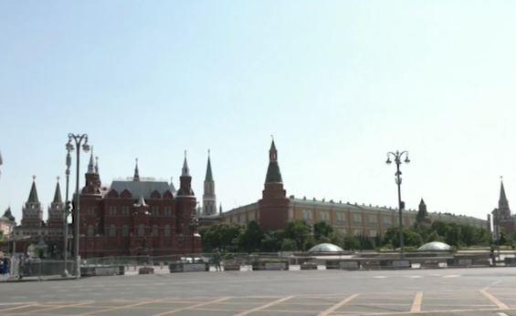 От 28 юни Москва въвежда специален режим за достъп до
