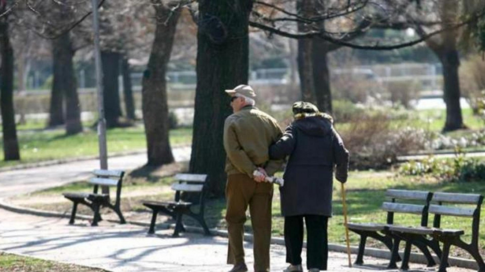 Социалната пенсия за старост ще се увеличи от 141,63 лв.