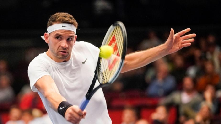 Организаторите на Откритото първенство на Великобритания по тенис обявиха кои