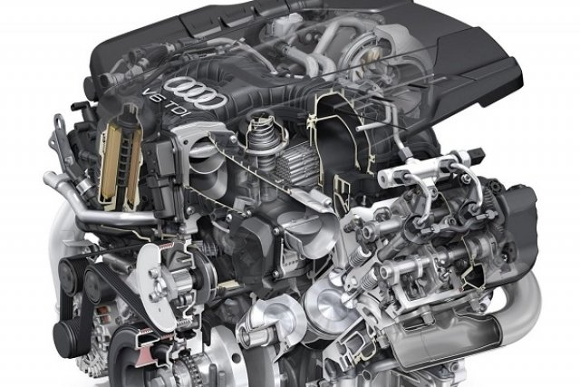Преди няколко дни от Audi обявиха, че спират с разработването