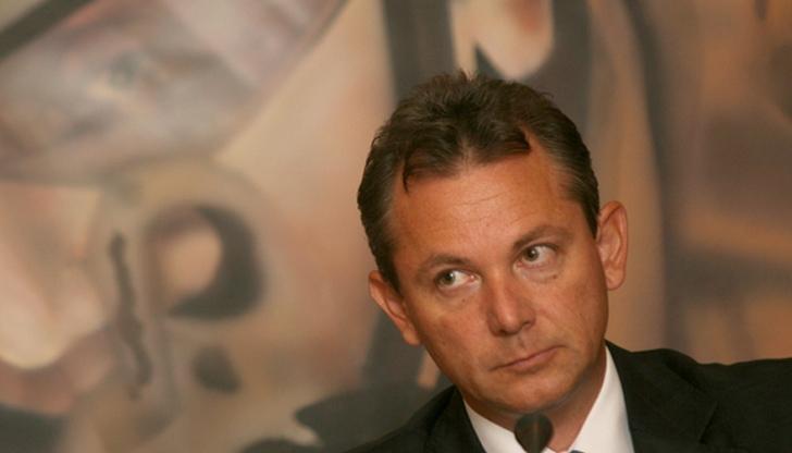 Бившият председател на ДАНС Димитър Георгиев е бил задържан от