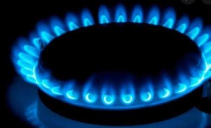 Природният газ поскъпва с близо 12% от днес - 1