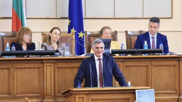 Служебният премиер Стефан Янев и вицепремиерите ще бъдат изслушани на