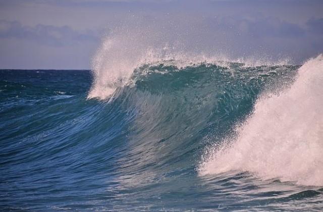Състоянието на океаните се влошава, установиха авторите на петия доклад