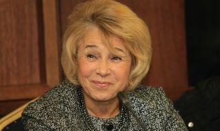 Прокуратуратае прекрарила разследването срещу Емилия Масларова. Така 12 години след
