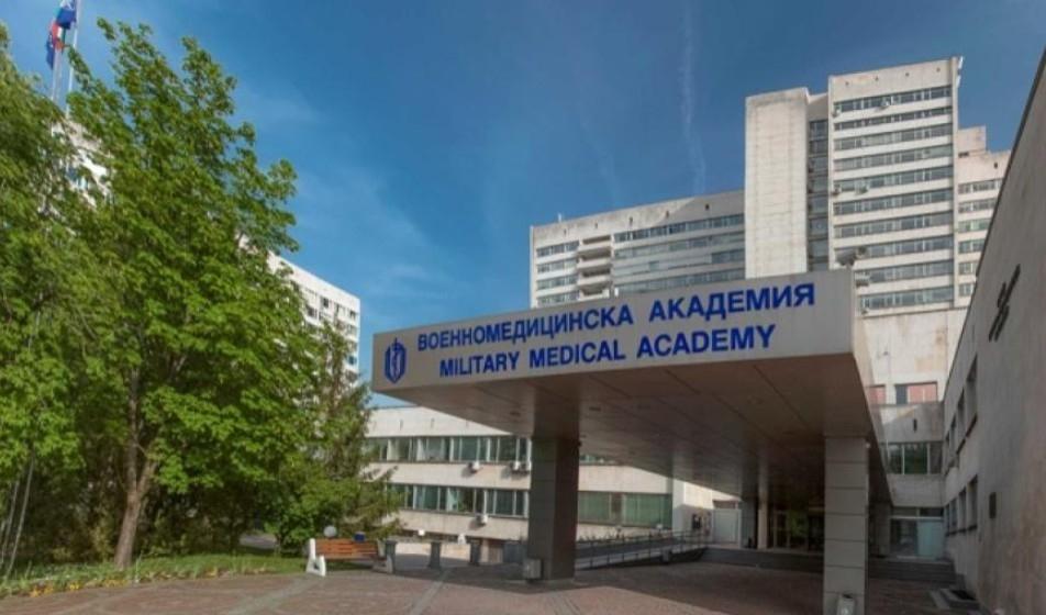 Специалисти от Военномедицинска академия (ВМА) извършиха поредна чернодробна трансплантация –