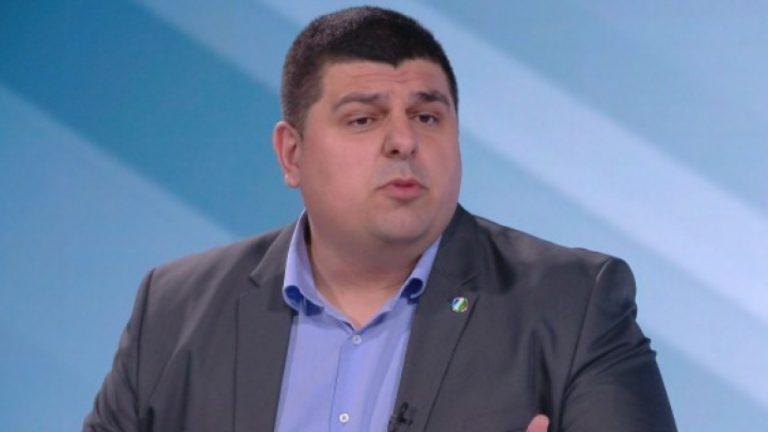 """""""Демократична България"""" може да остане без гласове в Стара Загора"""