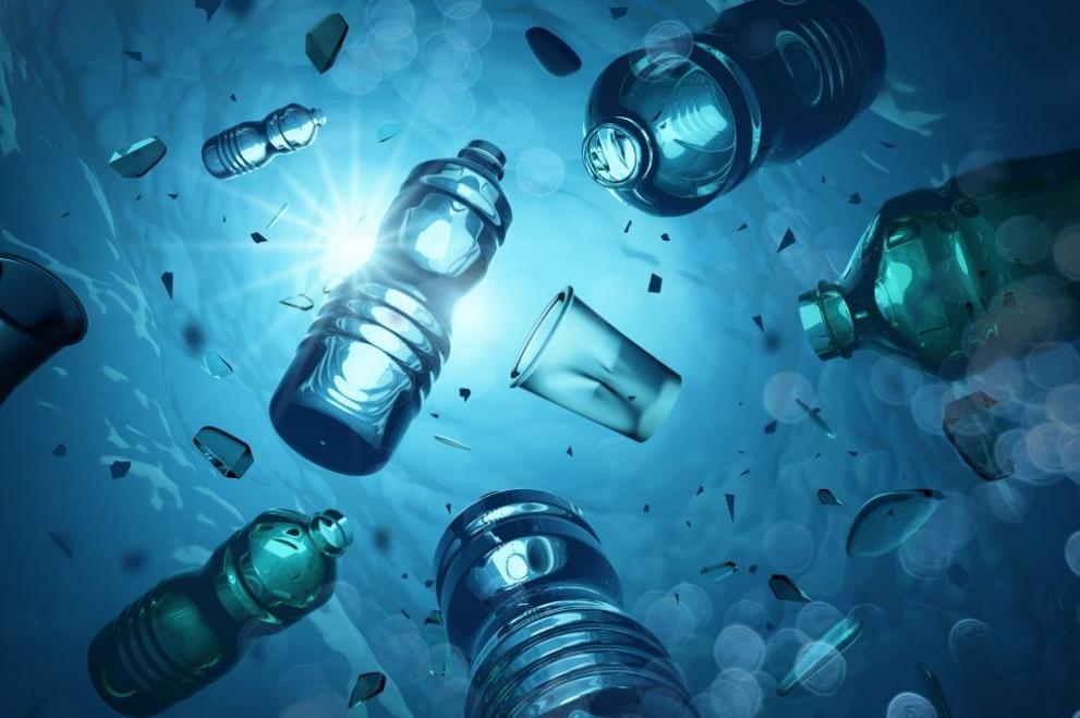 Задължение за влагане на 30% рециклирана суровина в съдовете за