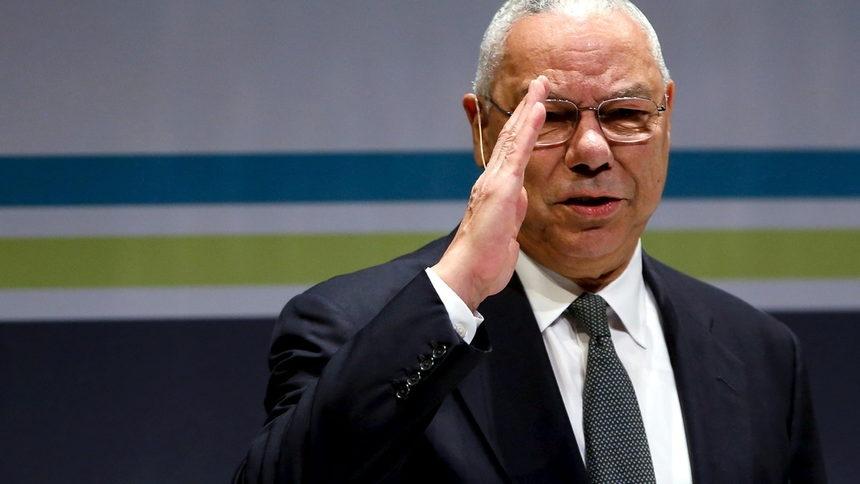 Той бе 65-ият държавен секретар на САЩ (2001-2005). На 84-годишна възраст