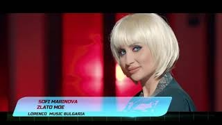 С нова песен и чисто нова визия Софи Маринова изненада