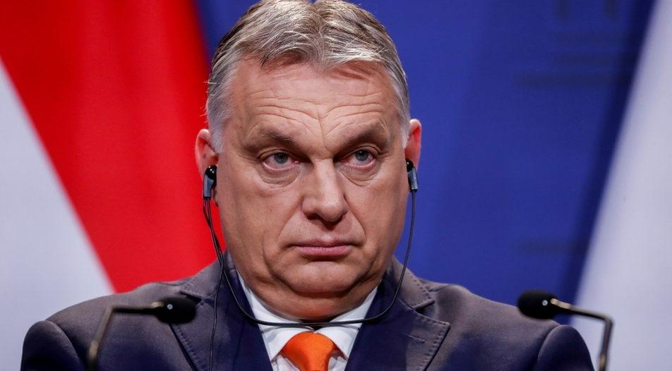 Унгарският премиер Виктор Орбан отхвърли днес примата на европейското право