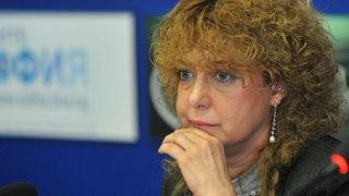 Съдия Галина Захарова остава единствената номинация за председател на Върховния